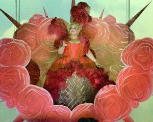 Dardanus (Rameau) Karina Gauvin (Venus)
