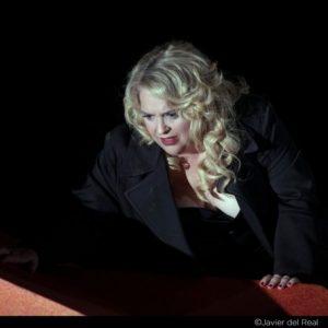 Alcina (Handel) Karina Gauvin (Alcina)
