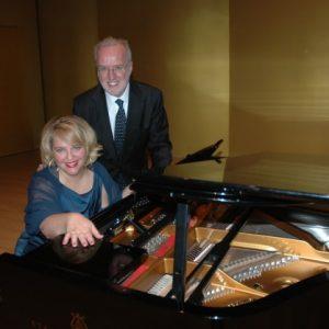 Avec Michael Mc Mahon, Montreal, janvier 2013