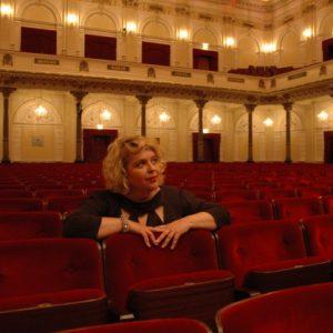 Concertgebouw, août 2013