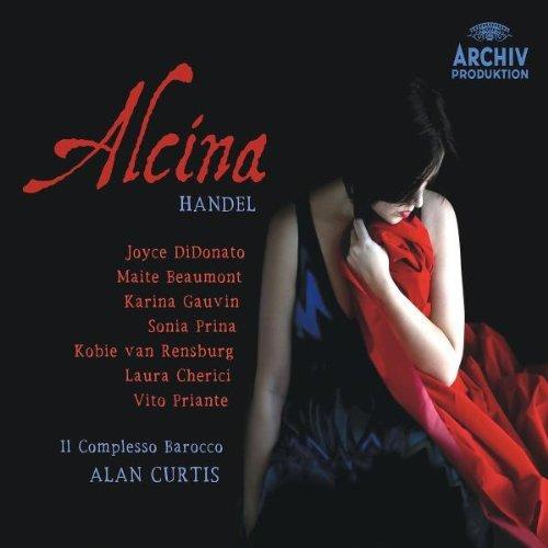 ALCINA HANDEL — 2007