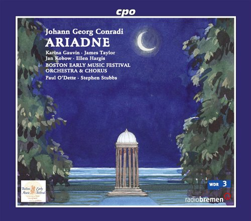 ARIADNE — 2003