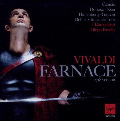 FARNACE VIVALDI — 2010
