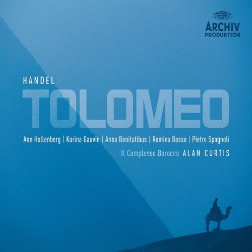 TOLOMEO HANDEL — 2006