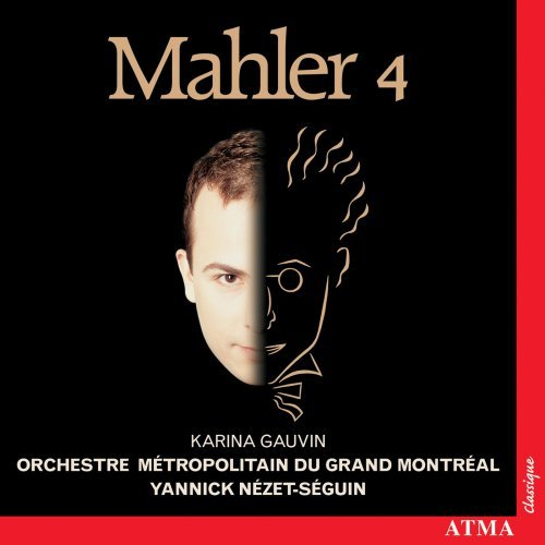 MAHLER 4 — 2003