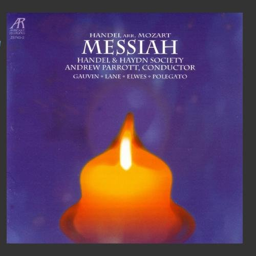 MESSIAH — 1999