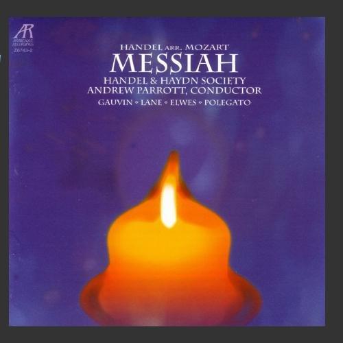 MESSIAH — 1999