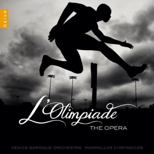 OLYMPIADE — 2012