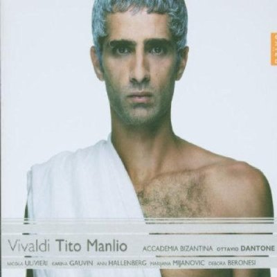 VIVALDI, TITO MANLIO — 2005